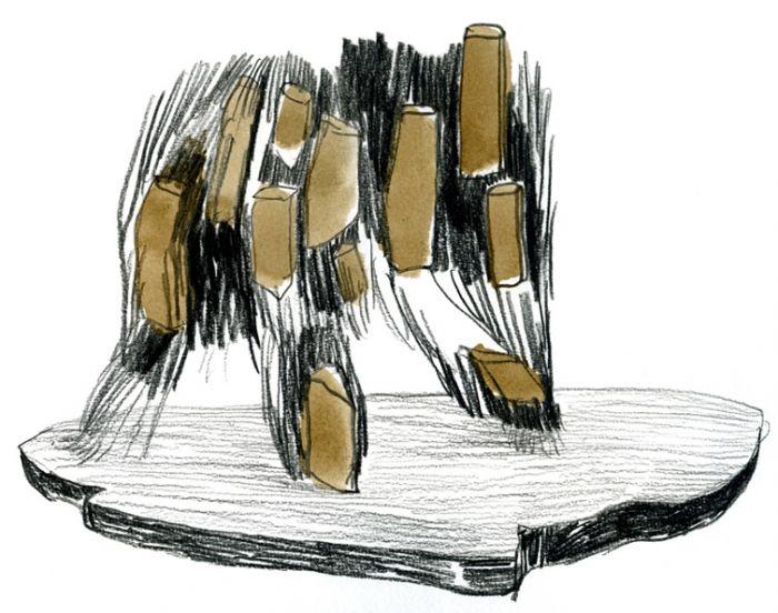 armelle-de-sainte-marie-decollement-2012-broux-de-noix-et-craie-grasse-20x25cm-2d419107d2b0542af31c94a4fdfe4528