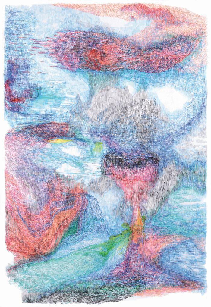 armelle-de-sainte-marie-virements-2013-feutre-sur-papier-110x75cm-777c2f0131ef3238092b927147cd547c